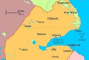 Cibuti Cumhurbaşkanı Türkiye'ye geliyor.10120