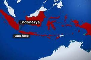 Endonezya'da gemi battı: 5 kişi öldü.8766