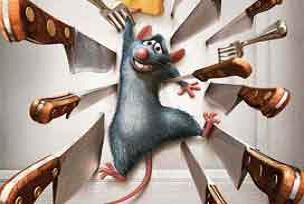 İnsan ve farede koku farkı yok!.13772