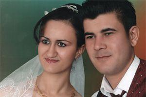 18 yaşındaki kadın evinde ölü bulundu.10019