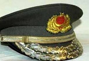 Muvazzaf subayların adli dökümü!.12694