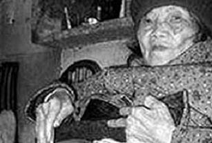 Bu kadın 1948 yılından beri hamile!.14231