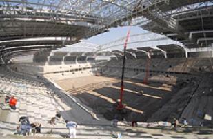 O stadyum Fenerbahçe'ye nasip olacak.16327