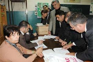 Diyarbakır'da oda seçimlerinde kavga.14448