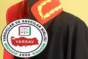 'YARSAV'ın hukuki varlığı tartışmalı'.12142