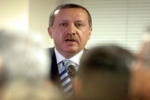 Erdoğan'ın entegre olun çağrısı başlıklarda.7713