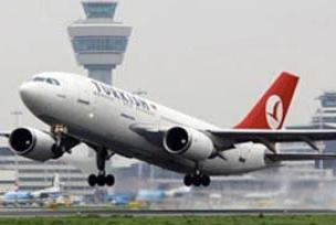 Yolcuları beğenmeyen ABD'li uçaktan indi.9639
