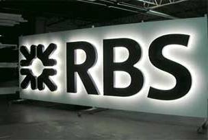 �ngiliz ekonomisine RBS'den k�t� haber.11079