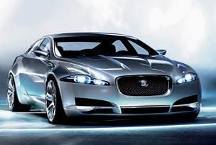 Jaguar İngiltere'de üretime ara verdi.12490