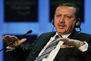 Erdoğan Davos forumuna katılacak.11936
