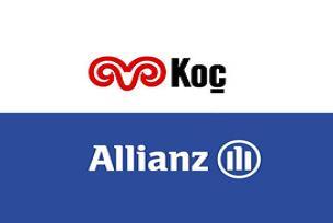 Koç Allianz'da Koç gitti Allianz kaldı.6205