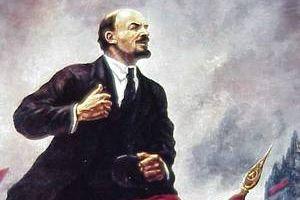 Ruslar, Lenin'in kemiklerini sızlattı!.12609