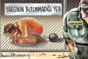 Obama işe Guantanamo'dan başladı.24884