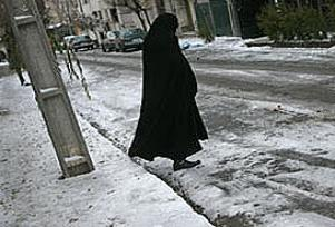 Dünyanın en kirli şehri: Tahran.16971