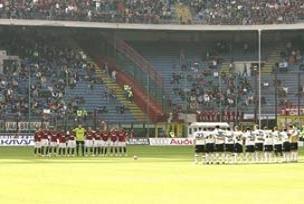 Juventus, gözünü zirveye dikti.13312