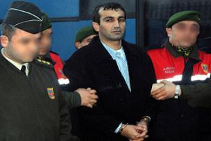 Yener Yermez savc�ya ifade verdi.10655