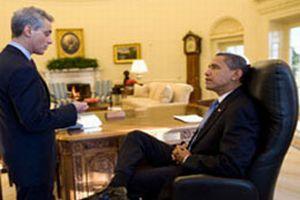Obama: Gizli servise güvenim tam.12006