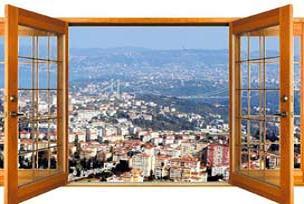 Türk halkı 3 oda 1 salon evi seviyor.16752