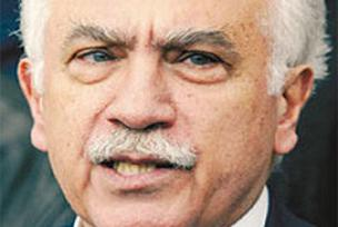 'Öcalan belirledi, Baykal Meclis'e soktu'.11029
