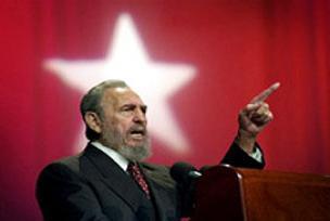 Fidel Castro: Ölsem de umursamayın.7420