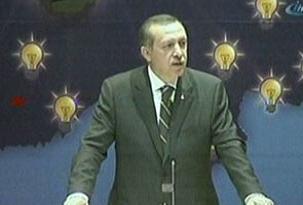 Ve AK Parti başkan adayları açıklandı!.9631