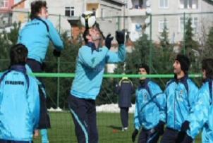 Fenerbahçe'de Burak dönüyor.15446