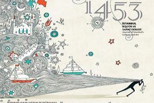 1453'te İstanbul içre İstanbul var.16302