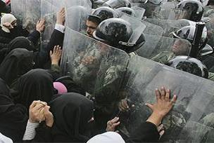Mısır, Türk heyetinin geçişini engelliyor.15884