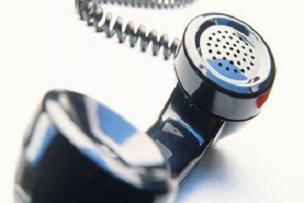 Sabit telefonlarda büyük indirim geliyor.9055