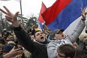 S�rbistan, AB �yeli�ine ba�vuruyor.14070