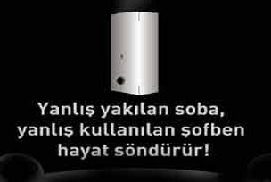 İzmir'de soba zehirlenmesi: 1 ölü.7380