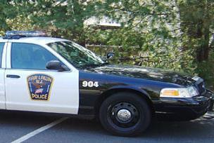 Çocuk polis memuru polisi şoke etti!.16761
