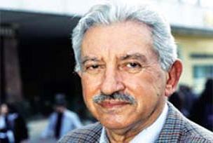 Gazeteci-yazar Orhan Duru vefat etti.10837