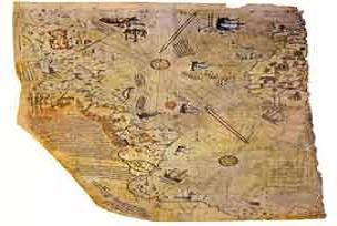 Piri Reis'in kaynağı Kristof Kolomb mu?.13842
