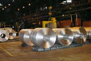 Çelik devi Corus 2 bin 500 işçi çıkaracak.12246