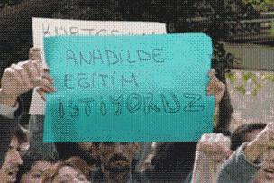 Kürtçe eğitim için ilk somut adım.16551
