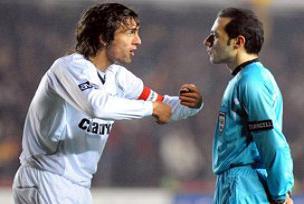 Fair Play Ligi'nde sonuncu Beşiktaş.12704