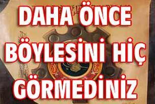 'Anadolu Medeniyetleri' göz kamaştırıyor.18664