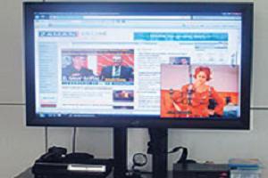 LCD treni kaçtı, bilgisayar TV'ye bakalım.11428