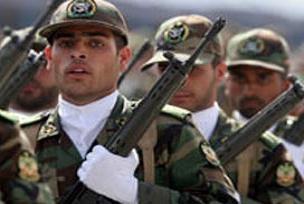 İran'da Sünni militanlar 12 polisi öldürdü.13225