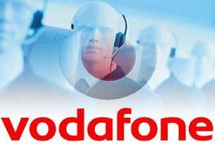 Vodafone'dan işitme engellilere özel hizmet.10479