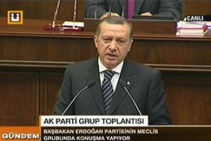 Erdoğan'ın aday belirleme kıstası CANLI.12538