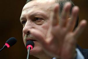 Erdoğan'ı kızdıran manşet neydi?.7622