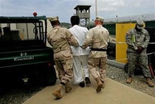 Taliban, Guantanamo'ya sevindi.13284
