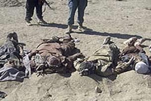 ABD öldürdüğü sivillere tazminat ödedi.18263