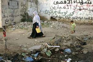 BM: İsrail geçişleri hemen açmalı.17353