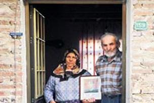 Devlet şehit ailesinin evine haciz koydu!.13235