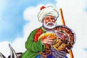 Nasreddin Hoca Türbesi'ne turist ilgisi.11177
