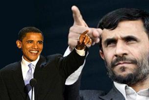 Ahmedinejad, Obama'ya böyle cevap verdi.10353