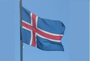İzlanda'ya lezbiyen başbakan.13842